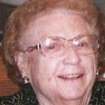 Eileen  J. Evans