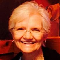 Mrs Arleta Kay Tomlinson