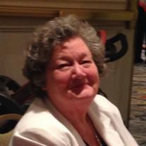 Thelma Alene Prevost
