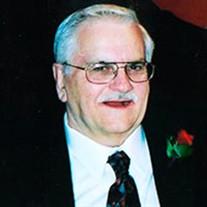 Mr. Gordon Keyes DeLaHunt