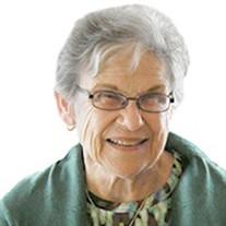 Mrs. Joyce Francis Durant