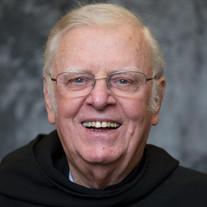 Fr. Joseph Madden OFM Conv.