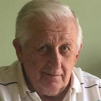 Donald  G. Jardine