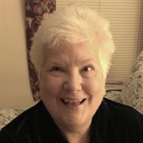Barbara Ann Tuscher