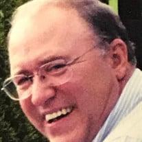 Logan J. Carr