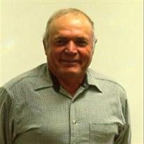 Steven E. McCasland