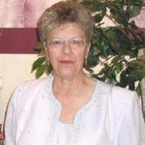 Patricia  (Stewart)  Linscott