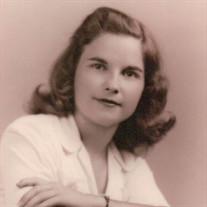 Elizabeth Richardson Wilburn