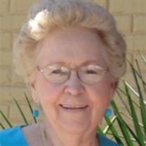 Charlotte Moore Pledger