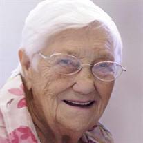Dorothy Marion Skinner