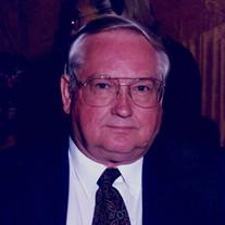 Richard Dean Terrell