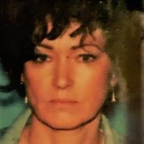 Betty Rae (Heiser) Sutherland