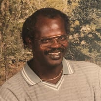 Mr. Jerry Lee Thomas Sr.