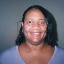 Annie Louise Davis
