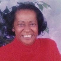 Ms. Lillie Ree Harmon