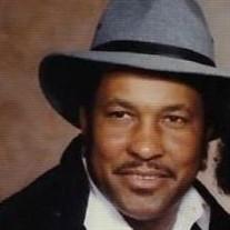 Mr. Clyde Edwin Baker