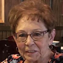 Marion J.  Sullivan