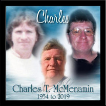 Charles T. McMenamin