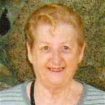 Jacqueline Helen Roda