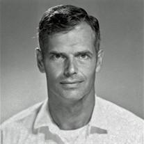 Col. Richard Charles Kriegel