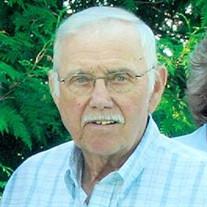 Lyle A. Krohn