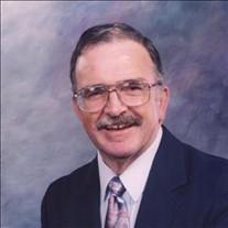 Lowell Everett Harward, Sr.