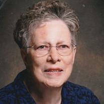 Mary Georgeanna Skov