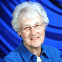 Hilda S. Gregory