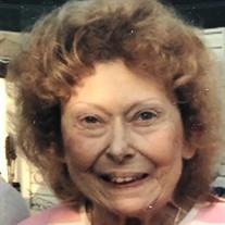 Mrs. Marilyn Sommerfeld