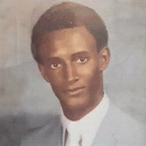 Stanley Eugene Thrash