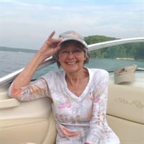 Linda Elizabeth Taylor