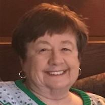 Mrs. Lyn (Welch) Zakrzewski