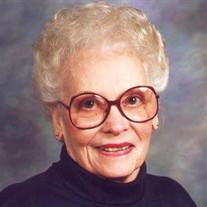 Eula Bea Ahrens