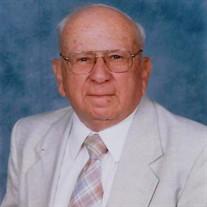 Preston H. Kline