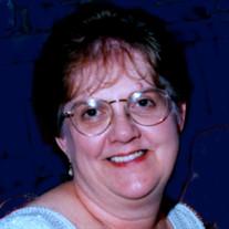 Mrs. Brenda Marlene O'Donnell