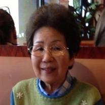 Sumiko A. Harai