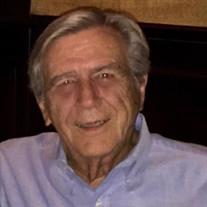 James Larry Burrus
