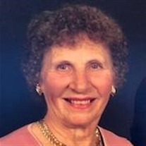 Betty  D. Leichtfuss