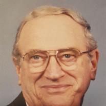 Mr. Burton Bernall Moore