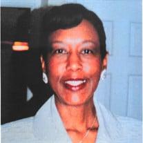 Ms. Phyllis Yvonne Lyons