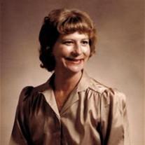Brenda Savoy