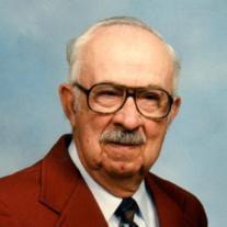 Mr.  Charles Edward Daniel
