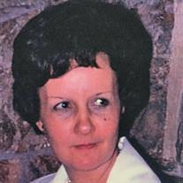 Edna Mikesell Van Dyke