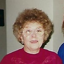 "Elizabeth J. Litke ""Betty"""