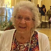 "Rosemary Sierer ""Grannie"" Davis"