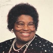 "Mrs. Lillie Eugenia ""Tutta"" Williams"