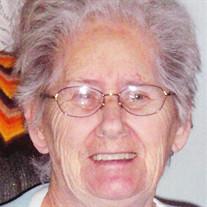 Maude V.  Perry
