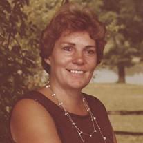Loretta Ann Wathen