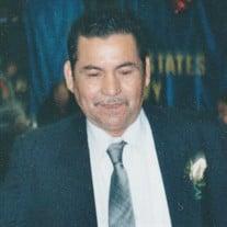 Jesus Luna Vasquez
