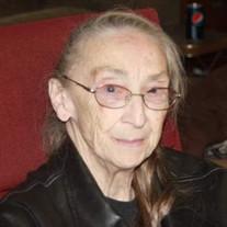 Ellen Mae Schlee